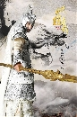 dvd ��«����� God of War Zhao Yun ���� ෾������ʧ���� �չ-�Ѻ�� 1 dvd-(�͹���49-52) ���蹵��